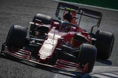 """Ferrari-Fahrer loben Sprint-Freitage: """"Einfach auf die Strecke und pushen"""""""