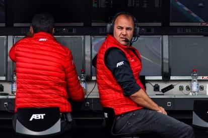 """Abt-Team übt Kritik wegen Safety-Car: """"Normalerweise gibt es Vorwarnung"""""""