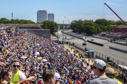 DTM-Finale Norisring: Jetzt noch Tickets für den legendären Stadtkurs sichern!