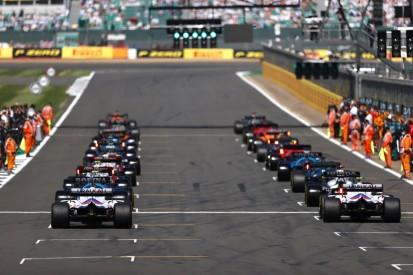 Toto Wolff schlägt drittes Auto und 30 Formel-1-Teilnehmer vor