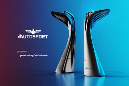 Pininfarina: Neues Design für die Trophäe bei den Autosport Awards