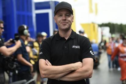 Michael Laverty gründet Moto3-Team für britische Nachwuchsfahrer
