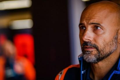 Neuer Mann bei Tech 3: Esteban Garcia soll Gardner und Fernandez unterstützen