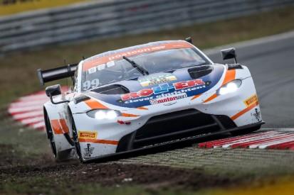 Prosport plant Engagement in NLS 2022 mit zwei Aston Martin