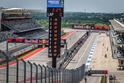MotoGP Austin 2021: TV-Übertragung, Zeitplan & Livestream