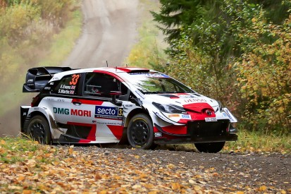 WRC Rallye Finnland 2021: Elfyn Evans siegt nach packendem Kampf