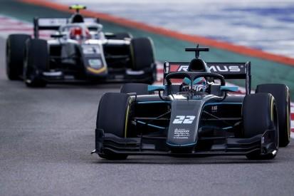 Kein deutsches Team in der Formel 3: Van Amersfoort übernimmt HWA-Platz