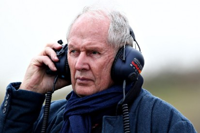 """Komplett hirnloses Manöver"": Helmut Marko fordert Sperre für van der Linde"