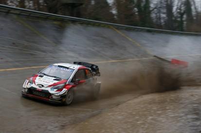 WRC-Saisonfinale 2021: Veränderte Route für die Rallye Monza