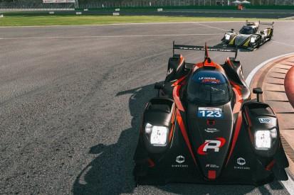 6h Spa der virtuellen Le-Mans-Serie: Team Redline gewinnt beide Klassen