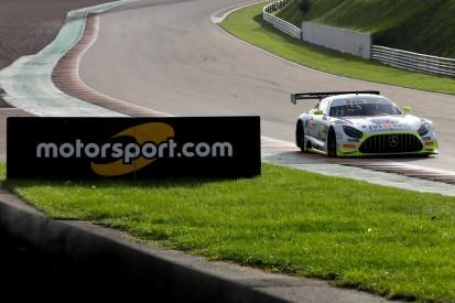 Zakspeed bestätigt Start im ADAC GT Masters 2022 mit zwei Autos