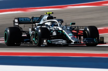 """Formel-1-Liveticker: Pirelli sieht """"Fragezeichen"""" vor Austin"""