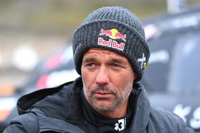 Neunmaliger WRC-Meister Sebastien Loeb testet M-Sports Ford Puma