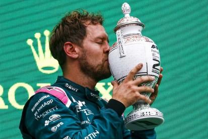 Formel-1-Liveticker: Aston Martin rechnet 2023 mit ersten Siegen