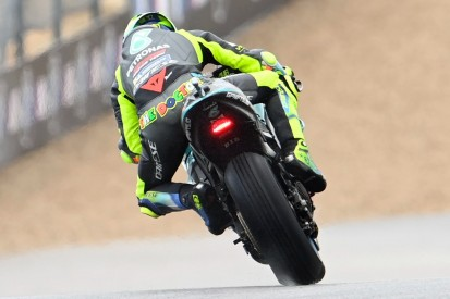 MotoGP-Liveticker Misano 2: Zarco im Regen Schnellster, Quartararo fehlt viel