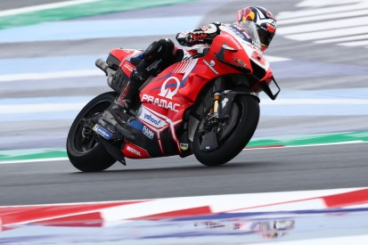 MotoGP Misano 2: Pramac-Duo im FT3 vorn - Quartararo und Bagnaia in Q1
