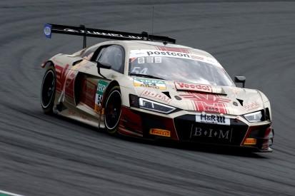 Yaco Racing nicht beim ADAC GT Masters Nürburgring am Start