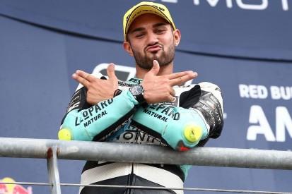Moto3 Misano 2: Foggia macht mit Rennsieg Punkte auf Acosta gut