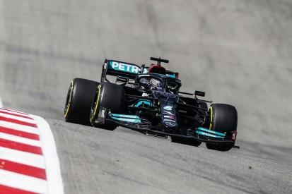 """Lewis Hamiltons Aufholjagd bleibt unbelohnt: """"Mehr war nicht drin"""""""