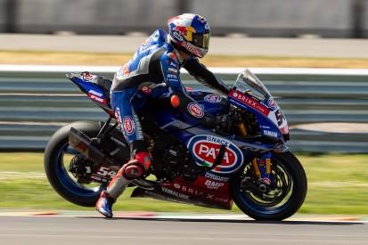 """Yamaha-Teammanager: """"Toprak ist der Fahrer mit dem größten Talent"""""""