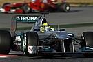 Brawn: Rosberg F1'in en iyileri arasında