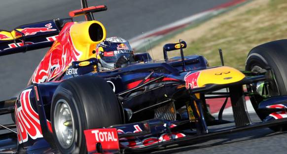 Ferrari ve Red Bull test planlarını değiştiriyor