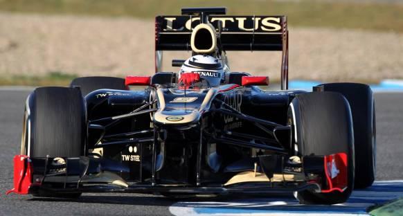 Analiz: Lotus'un şasi problemi için montaj hatası denebilir mi?