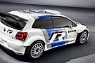 VW Polo R testlerini başarıyla sonuçlandırdı