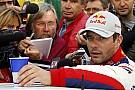 Loeb İsveç rallisinde Hirvonen'e güveniyor