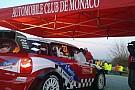 WRC 2012 Monte Carlo: Son etabın ardından