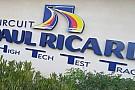 Paul Ricard Fransa GP için lobi yapıyor