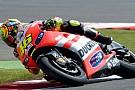 Rossi : Ducati'ye geçmekten pişman değilim