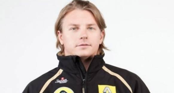 Ve Kimi Raikkonen Renault ile F1'e dönüyor