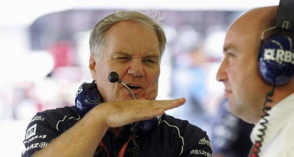 Patrick Head F1'den ayrılıyor
