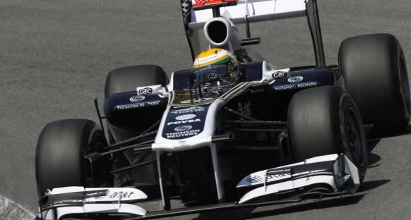 Barrichello: Gelecek yıl da yarışacağım