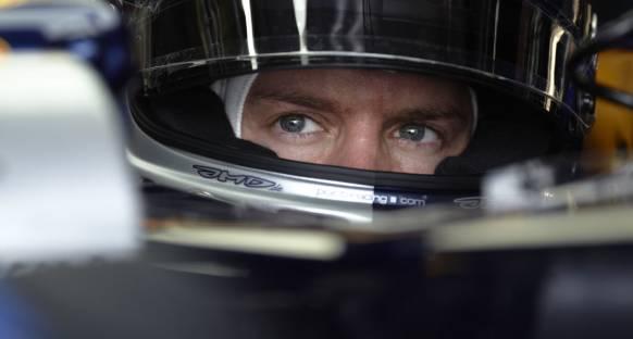 Vettel: Rekor benim için çok özel