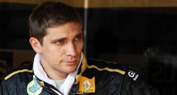 Petrov'dan Renault'a üstü kapalı ağır eleştiriler