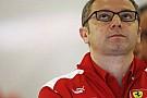 Domenicali: Difüzer yasağı Ferrari'nin lehine