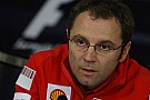 Ferrari: Pit stop sonuca etki etmedi