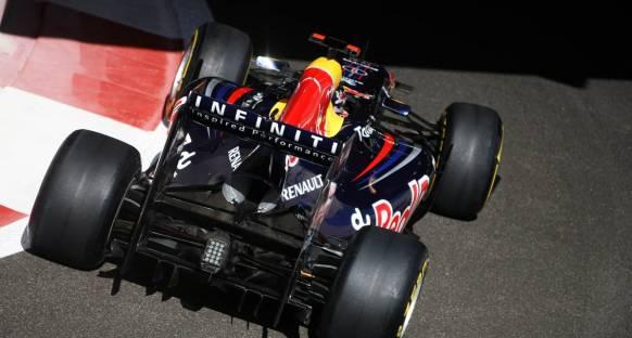 Vettel: Galiba biraz fazla hırs yaptım