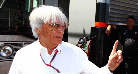 Ecclestone: IndyCar gibi bir felakete izin vermeyiz