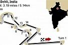 Ecclestone Hindistan GP için ümitsizliğe düşmüş