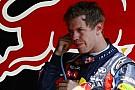 Vettel F1'de daha fazla güvenlik istedi