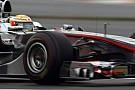 Güney Kore Grand Prix 2011 Cuma 2. antrenmanlar - McLarenlar zirvede