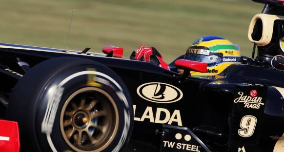 Senna: Renault Kore'de daha güçlü olacak
