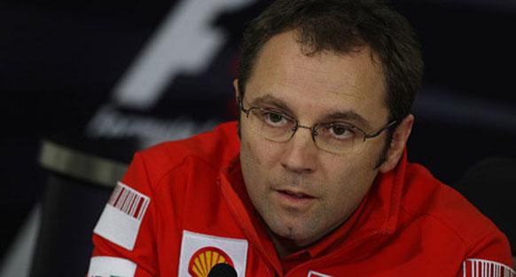 Ferrari: 2012 için küçük değişiklikler yeterli