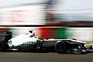 Liuzzi ve Rosberg'in yarışmasına yeşil ışık