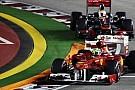 Ferrari: 'Çok Saçma Bir Yanlış Anlaşılma'
