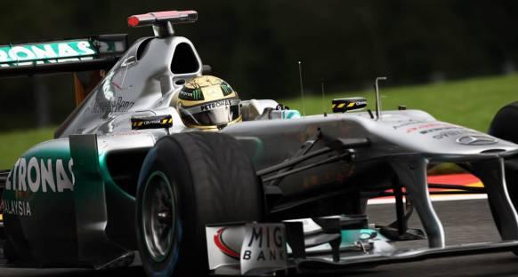 Schumacher'den Suzuka yorumu