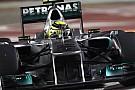 Rosberg: Lastikler ve güvenlik aracı sorun oldu